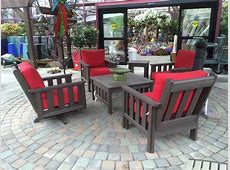 Outdoor Decor and Furniture   spruce up your outdoor