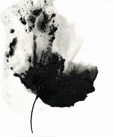 Abstract Black And White Images painting in black and white a bold palette abstract