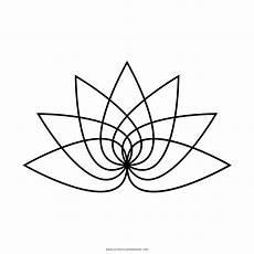 disegni fiore di loto fiore di loto disegno