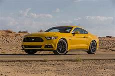 2015 ford mustang gt test motor trend