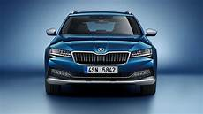 2020 skoda superb scout revealed being pitched as an suv