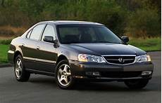 car review 2002 acura 3 2 tl driving