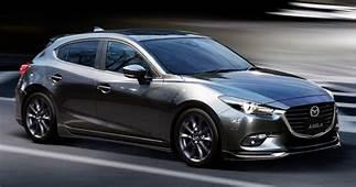 2019 Mazda 3  Performance Specs Price Releaase Date