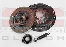 competition clutch stage 2 kupplung ford focus rs