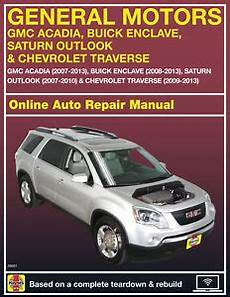 manual cars for sale 2011 chevrolet traverse seat position control 2010 chevrolet traverse haynes online repair manual select access ebay