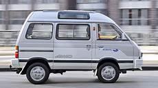 Subaru Libero Nachfolger - subaru autobild de