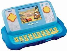 bol vtech mobigo portable spelcomputer cars 2