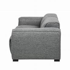 2 sitzer sofa ebay sofa stoff grau 2 sitzer neu ebay