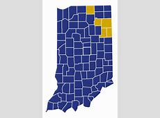 indiana presidential primary