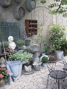 Outdoor Bilder Garten - 25 shabby chic style outdoor design ideas decoration