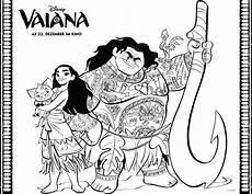 Gratis Malvorlagen Vaiana Kostenlose Malvorlage Vaiana Malvorlage Vaiana Und