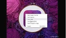 Cara Simpan Foto Instagram Ke Komputer Modal Copy Paste
