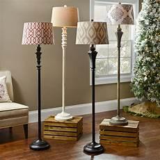 add light to a dim corner with a stylish floor l