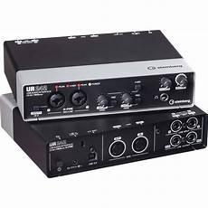 Steinberg Ur242 Usb 2 0 Audio Interface With Dual Ur242 B H