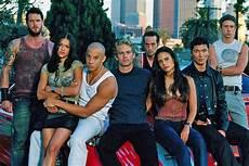4ye S Big Binge The Fast And The Furious 2001 4