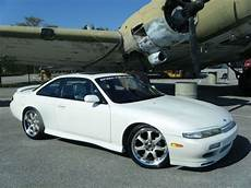 automotive air conditioning repair 1996 nissan 240sx spare parts catalogs purchase used 1996 nissan 240sx se ka24de t in lake worth florida united states for us 10 600 00