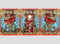 grateful dead images logos
