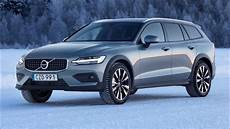 2019 Volvo V60 Cross Country T5 Awd And Snow Test