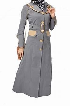 Turkish Jilbab Tk 286 Di 2019 Baju Muslim Pakaian