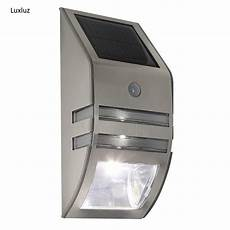 stainless steel led solar garden porch l outdoor