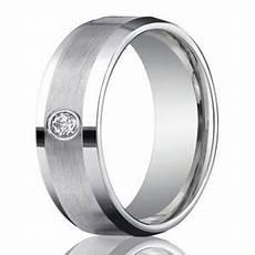 6mm men s 950 platinum single diamond wedding ring justmensrings com