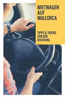 Mietwagen Auf Mallorca Worauf Muss Achten Mallorca