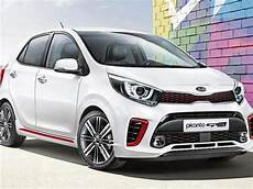 The New Kia Picanto Is Of Spirit And Verve Leinster