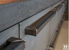 Granit Spüle Vor Und Nachteile - grauen beton molitli k 252 che design ovaler tisch mit fliesen