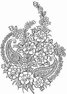 indische muster design 5583 kostenlose ausmalbilder
