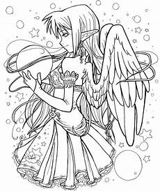Anime Malvorlagen Novel Anime Coloring Pages Getcoloringpages