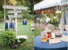 southern farm wedding in virginia rustic wedding chic