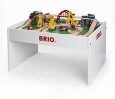 brio eisenbahn tisch brio play table kinderspell