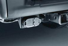 trailer hitch wiring harness with park aid the official site for lincoln accessories