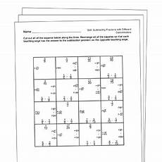 fractions worksheets grade 5 4207 equivalent fractions grade 5 collection printable leveled learning collections