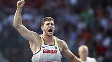 Leichtathletik Em Gold Und Silber Deutscher Doppelsieg
