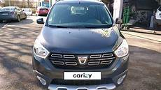 Dacia Lodgy D Occasion Lodgy Tce 115 7 Places Advance