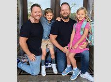 shane mcanally family