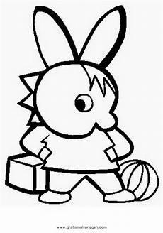 Comic Und Trickfilmfiguren Malvorlagen Zum Ausdrucken Trotro 2 Gratis Malvorlage In Comic Trickfilmfiguren