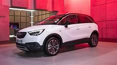 Opel Era 2017 - opel crossland x o in 237 cio de uma era