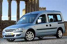 opel combo photos informations articles bestcarmag