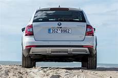 Skoda Octavia 2017 Car Buyers Guide
