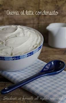 crema pasticcera senza uova con latte condensato crema al latte condensato senza cottura per farcire torte