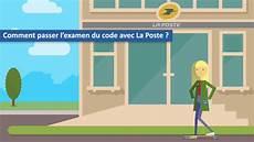 Comment S Inscrire Au Code De La Route Avec La Poste