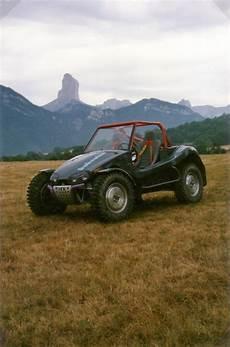 Buggy 4 Roue Motrice
