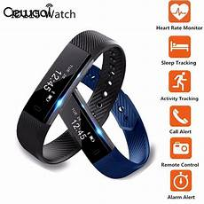Dt89 Touch Screen Wristband by Cewaal 0 86 Inch Oled Touch Screen Bluetooth Waterproof