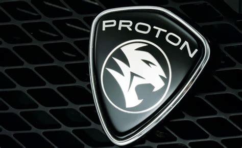 Proton Logo Pictures Hd