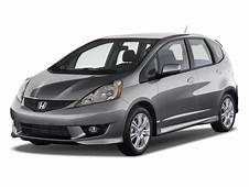 2009 Honda Fit Review Ratings Specs Prices And Photos