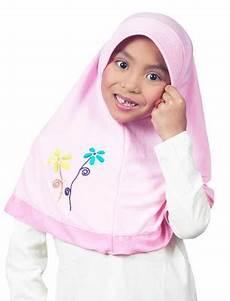 Model Jilbab Anak Kecil Terbaru Islam