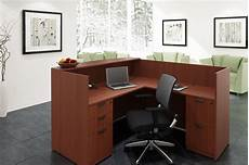 home office furniture nj the receptionarea is typically the first thing you see