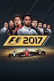 f1 2017 xbox one f1 2017 for xbox one 2017 mobygames